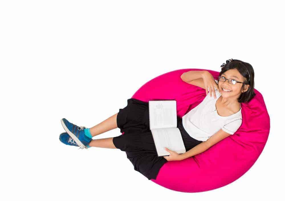 beanbags for libraries