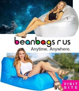 bean bags r us website
