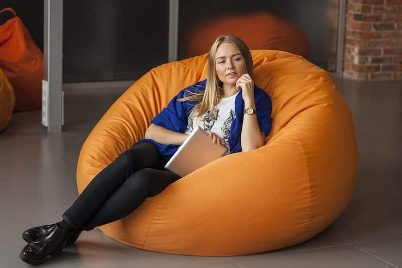 office beanbags
