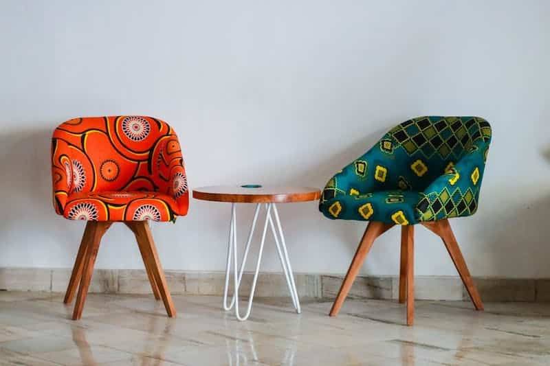 1970s furniture styles