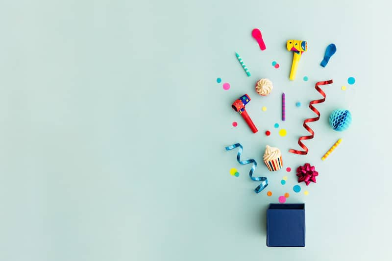 cool birthday gifts for teens