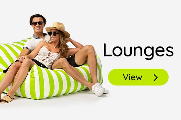 Bean Bag Lounges