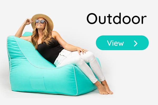 Outdoor BeanBags