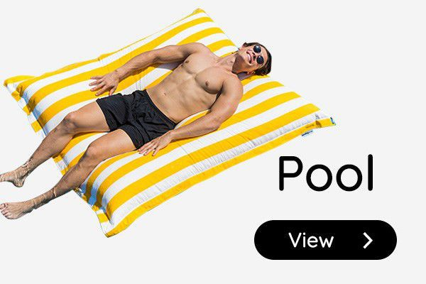 Pool BeanBags