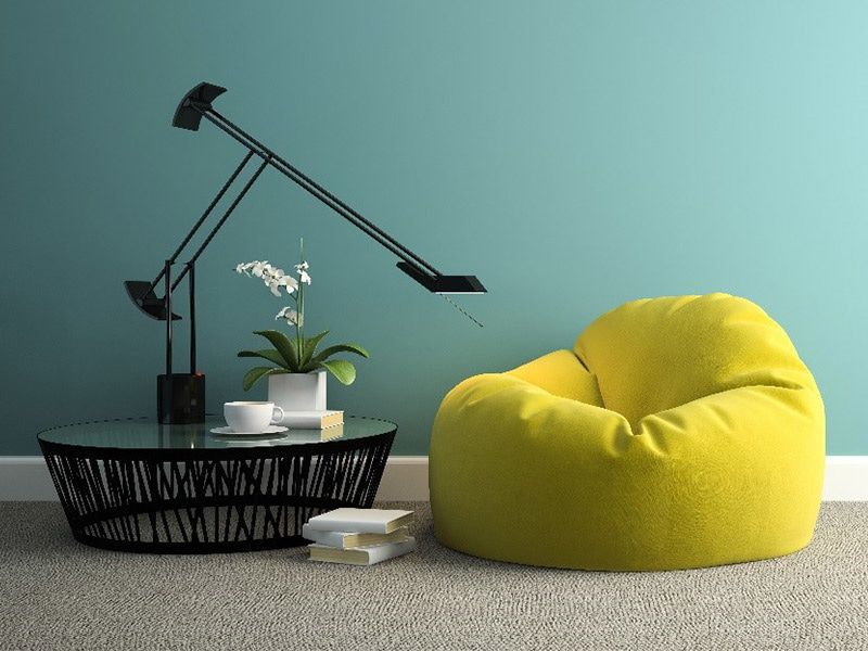 Bean Bags for Interior Designers