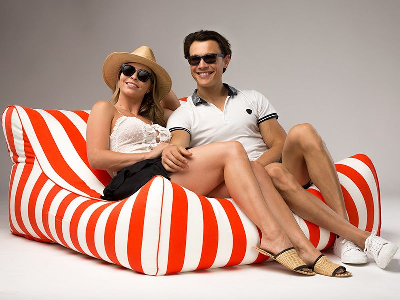 Costa Outdoor Designer Bean Bags