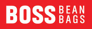 Boss Bean Bags Logo