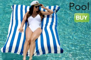 Floating Bean Bag Chairs for Pool